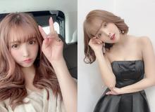 """Yua Mikami khoe """"trở lại"""" với style tóc dài, fan hâm mộ rần rần khen ngợi nhan sắc"""