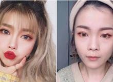 Hot girl Tik Tok để lộ nhan sắc già nua trên livestream, fan khóc ròng: Lại bye bye thêm một nữ thần