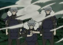 Điểm danh các loại thuật phân thân trong Naruto (P.1)