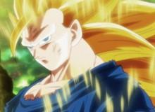 Dragon Ball: Thánh cosplay tiếp tục trổ tài hóa trang thành Goku ở trạng thái Super Saiyan 3