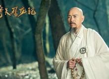 Kiếm hiệp Kim Dung: Những cao thủ số một của chùa Thiếu Lâm được giang hồ kính nể