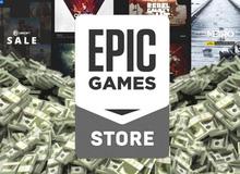 Bạn sẽ sốc khi biết về số tiền Epic đã bỏ ra để mua game miễn phí tặng mỗi người chơi