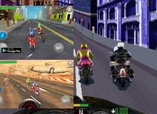 Tải ngay Road Rash Rider, huyền thoại được tái sinh trên mobile, một tấm vé miễn phí trở về tuổi thơ