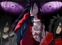"""Naruto: Không chỉ một mà 5 nhân vật này còn sở hữu rất nhiều Huyết Kế Giới Hạn, bảo sao lại """"bá"""" đến thế!"""