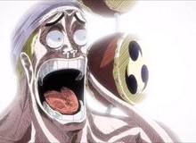 """One Piece: Trở thành """"chúa tể"""" Mặt Trăng và 7 sự kiện thú vị về Enel- đối thủ """"thiên địch"""" của Luffy Mũ Rơm"""