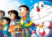 Top 5 sự thật bất ngờ về bộ truyện Doraemon mà không phải fan cứng nào cũng tự tin biết hết