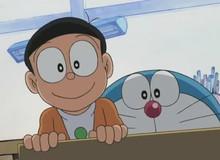 Dòng thời gian 'hack não' trong Doraemon: 'Cú lừa' đầy nghi vấn khiến fan ngã ngửa?