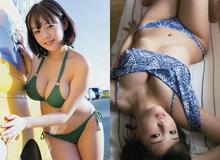 Loạt ảnh nhan sắc ngọt ngào của Ai Shinozaki, mỹ nhân sở hữu vòng 1 đẹp nhất Nhật Bản