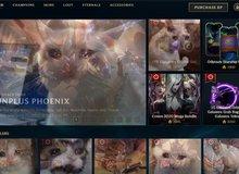 Trang phục vinh danh FunPlus Phoenix vừa được mở bán, G2 Esports đã bật chế độ 'khóc một dòng sông'