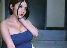 Tựa game 18+ Resident Evil 3 Remake chưa bao giờ hết hot, nàng Jill Valentine cũng vậy