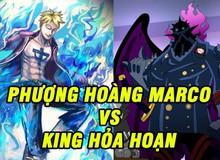 """One Piece: Luffy """"choảng"""" Kaido và top 3 cuộc đối đầu trên không kinh điển nhất sẽ diễn ra tại Wano"""