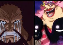 One Piece: Con trai Kaido tên là Yamato, phải chăng vợ của tứ hoàng này là người Wano?