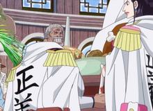 One Piece: 5 hải quân xứng đáng trở thành đô đốc, người từ chối kẻ vẫn đang phấn đấu