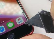 """Tra tấn iPhone SE 2020: """"iPhone giá rẻ"""" của Apple nhưng chất lượng không hề rẻ chút nào"""