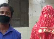 Ấn Độ: mẹ già sai đi chợ mua đồ, lát sau anh chàng dắt về trả mẹ hẳn một nàng dâu
