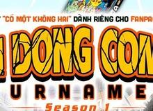 Kim Đồng Comics Tournament - giải đấu hấp dẫn dành cho những bộ manga nổi tiếng nhất tại Việt Nam!
