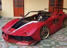 Chế tạo các siêu xe như Bugatti, Ferrari với giá vài triệu đồng, nhóm Youtuber Việt bất ngờ lên báo Tây, được cộng đồng mạng tán thưởng hết lời