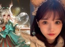 Sau một màn cosplay, cô gái trẻ bất ngờ có hàng chục ngàn người hâm mộ, được khen xinh như búp bê