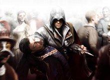 Game thủ đổ xô tải Assassin's Creed II, Child of Light, Rayman Legends đến 9 triệu lần nhân dịp được phát miễn phí