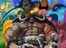One Piece: Ông nội của Luffy và những người có thể đánh bại Thế hệ tồi tệ nhất