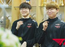'Sao mai 2k' nhà T1 và những gương mặt trẻ đáng chú ý nhất trước thềm giải Trung - Hàn Đại Chiến