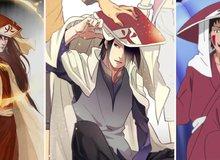Boruto: Sau Naruto, ai sẽ là ứng cử viên phù hợp nhất cho vị trí Hokage đệ bát và đệ cửu?