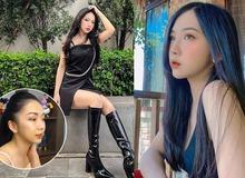 """Admin JX1 Võ Lâm Muội Muội: """"Nàng Sơn Ca"""" của núi rừng Tây Bắc thể hiện tài ca hát trên sóng livestream"""