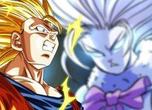 """One Piece: Nếu Carrot biến hình đạt trạng thái """"Super Saiyan"""" Sulong thì sẽ """"ngầu"""" cỡ nào?"""