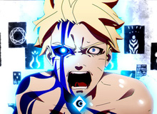 Boruto: Bí ẩn về ấn nguyền Karma đã được hé lộ, cái chết của con trai Naruto là không thể tránh khỏi?