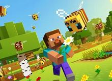 Sau 11 năm ra mắt Minecraft bán được 200 triệu bản, xứng đáng là tựa game bán chạy nhất mọi thời đại