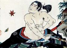 3 nghi lễ rợn tóc gáy của các Samurai Nhật Bản, chỉ nghe thôi cũng thấy hãi hùng