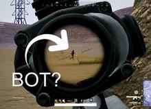 Cộng đồng game thủ Việt chán nản vì vào PUBG giờ toàn gặp bot