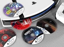 Dưới bàn tay tài hoa của fan hâm mộ, PS5 sẽ có thiết kế đẹp như thế này đây