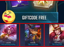 """Liên Quân Mobile: Garena tặng Giftcode kiểu mới, đòi hỏi game thủ """"có làm thì mới có ăn"""" skin bậc S"""