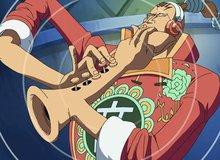 One Piece: Tìm hiểu về Siêu Tân Tinh Apoo, kẻ vừa đả thương Luffy và Zoro chỉ bằng một chiêu thức