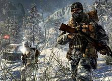 Lộ diện Call of Duty 2020 mới với tên gọi Black Ops Cold War