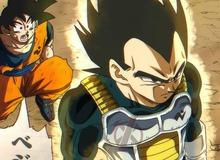 """Dragon Ball Super chương 60: Vegeta hoàn thành khóa huấn luyện, trở về Trái Đất """"cứu nguy"""" cho Goku"""
