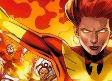 Scarlet Witch và 10 dị nhân sở hữu sức mạnh có khả năng đánh bại được Thần Sấm Thor