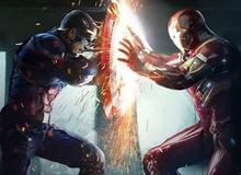 Tội như Captain America, phim solo mà bị Iron Man chiếm gọn spotlight, fan ấm ức đòi anh nhà dằn mặt ở bom tấn mới