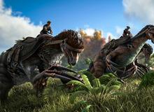 Game thủ hãy chuẩn bị tinh thần, bom tấn Ark sắp được Epic Games phát tặng miễn phí 100%