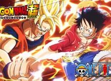 Dragon Ball bất ngờ gấp đôi One Piece trong cuộc đua doanh thu Quý của Toei Animation