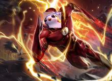Đấu Trường Chân Lý: Riot Games công bố Thiên Hà mới khiến Linh Thú ít máu nhưng chạy nhanh như Flash