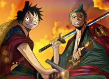 """One Piece 980: Vì sao Luffy và Zoro gặp khó trước đòn tấn công của Apoo, liệu Oda có """"dìm con cưng"""" quá đáng?"""