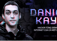 Câu chuyện về hacker từng đánh sập internet của cả một quốc gia