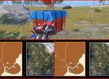 PUBG Mobile 0.19 gây sốt với bản đồ là sự hòa quyện của Erangel, Vikendi, Miramar và Sanhok