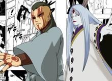 """Boruto chapter 46: Thân phận thật sự của Jigen được hé lộ, tội lỗi của """"Mẹ Thỏ"""" Kaguya Otsutsuki bị phơi bày"""