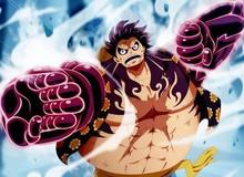"""One Piece: Marco hóa Phượng Hoàng và 4 lần """"biến hình"""" của các nhân vật hết sức """"ngầu lòi"""""""