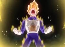 Dragon Ball: Không chỉ bây giờ Vegeta mới mạnh hơn Goku, đã có 6 lần hoàng tử Saiyan làm được điều này