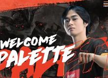 Team Flash chính thức có được Palette, game thủ Việt lo lắng cho VCS - 'chơi 1 mình đi ai chơi lại'