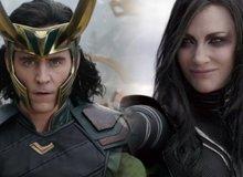 """Giả thuyết gây sốc: """"Thần lừa lọc"""" Loki chính là con trai của """"nữ hoàng địa ngục"""" Hela?"""